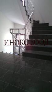 Парапет на пететажна сграда в гр. София 1