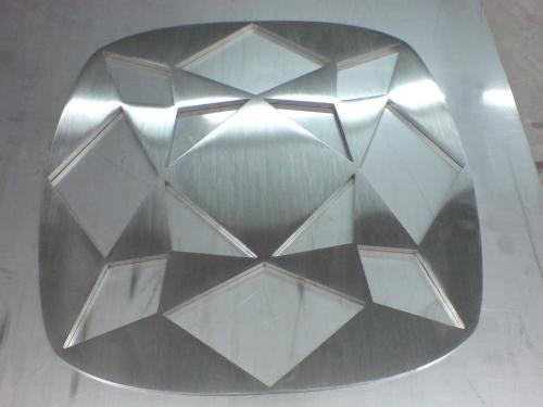 Изделия от метал 411