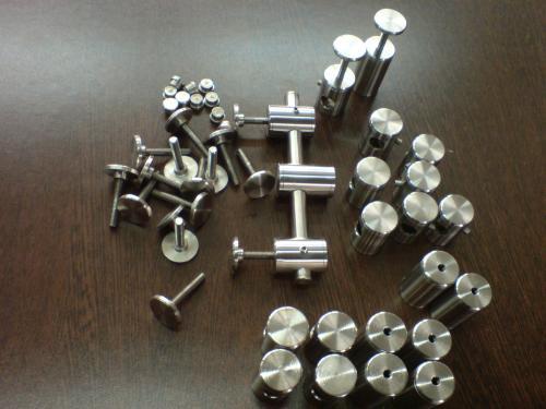 Изделия от метал 412