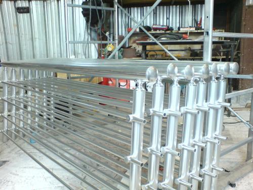 Изделия от метал 437